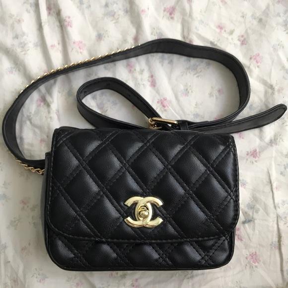 1698e37d7c24 CHANEL Handbags - Chanel VIP Fanny Pack Waist Belt Bag